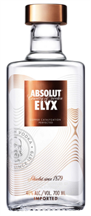 Absolut Vodka Elyx 1.00l